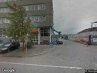 Bekendmaking Verlenging beslistermijn Activiteitenbesluit milieubeheer, Zonweg 33 te Den Haag