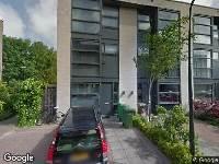 Bekendmaking Omgevingsvergunning - Intrekken vergunning, Pisuissestraat 248 te Den Haag