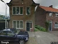 Bekendmaking Aanvraag omgevingsvergunning, het legaliseren van bergingen, Dahliastraat Breda