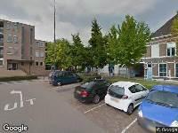 Aanvraag omgevingsvergunning, een interne verbouwing tbv splitsing naar zelfstandige woningen, Pasbaan 17 4811GM Breda