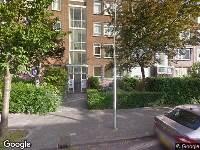 Onttrekkingsvergunning - Beschikking woningonttrekking verleend, Wantsnijdersgaarde 609 te Den Haag
