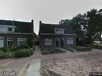 Bekendmaking Europalaan 102 gemeente Nuenen, Gerwen en Nederwetten, verleende omgevingsvergunning voor het verbouwen van de woning.