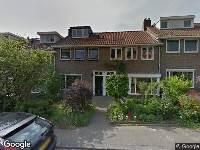 Bekendmaking ODRA Gemeente Arnhem - Aanvraag omgevingsvergunning, het plaatsen van een dakkapel op het voordakvlak, Bremstraat 39
