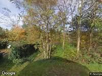 Bekendmaking Ingekomen aanvraag voor een omgevingsvergunning, Beukbergenhof 24 te Huis ter Heide, bouwen