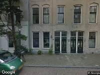 Bekendmaking Meldingen - Sloopmelding ingediend, Groot Hertoginnelaan 161 te Den Haag