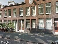 Gemeente Dordrecht, verleende onttrekking woonruimte Riouwstraat 31 Dordrecht