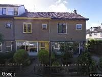 Bekendmaking Gemeente Alphen aan den Rijn - verleende omgevingsvergunning: het plaatsen van een dakopbouw (achterzijde), Bilderdijklaan 26 te Hazerswoude-Rijndijk, V2018/810