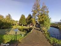 Gemeente Alphen aan den Rijn - aanvraag omgevingsvergunning: het vervangen een brug , Loeteweg 16 te Hazerswoude-Dorp, V2019/068