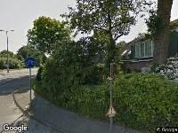 Bekendmaking Gemeente Alphen aan den Rijn - aanvraag omgevingsvergunning: het splitsen van een woning, Dorpsstraat 12 te Aarlanderveen, V2019/063