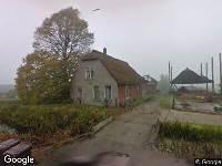 Gemeente Alphen aan den Rijn - aanvraag omgevingsvergunning: het bouwen van een schapenstal, Ridderbuurt 83 A te Alphen aan den Rijn, V2019/064