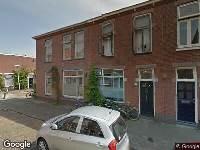 Aanvraag omgevingsvergunning, het bouwen van een dakopbouw met dakkapel en het plaatsen van zonnepanelen, Padangstraat 15 te Utrecht, HZ_WABO-19-04106