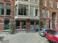 Bekendmaking Omgevingsvergunning - Intrekken vergunning, Snelliusstraat 19 te Den Haag