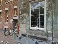 Kennisgeving melding artikel 8.41 Wet milieubeheer, oprichten van het bedrijf voor een sociëteit met verhuur van (vergader)zalen, Sociëteit de Dieu, Langestraat 114 (1811JK), Alkmaar