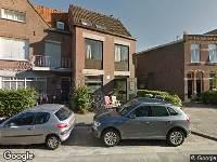 Bekendmaking Aanvraag omgevingsvergunning, het legaliseren van 9 kamers, Koninginnestraat 104 4818HE Breda