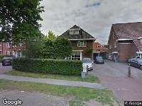 Bekendmaking Omgevingsvergunning - Aangevraagd, Boswinde 16 te Den Haag