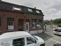 Bekendmaking Ontvangen aanvraag om een omgevingsvergunning- Tiendstraat 15 te Venlo