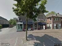 Bekendmaking Besluit op aanvraag vergunning algemene plaatselijke verordening, Dorpsplein 2 in Lage Mierde, verruimen van het sluitingsuur van BoJo's op 2, 3 en 4 maart 2019
