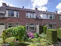 Bekendmaking Aanvraag Omgevingsvergunning, verlengen dakkapel, Marjoleinweg 24 (zaaknummer 9279-2019)