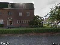 Ontvangen aanvraag om een omgevingsvergunning- Monseigneur Zwijsenstraat 2D te Venlo