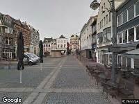 ODRA Gemeente Arnhem - Aanvraag omgevingsvergunning, het transformeren van een bestaand opslaggebouw naar wonen met een optopping, Jansplaats 21