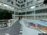 ODRA Gemeente Arnhem - Aanvraag omgevingsvergunning, verplaatsen brandwerende deur HCK, Wagnerlaan 55