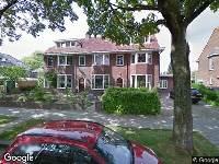 ODRA Gemeente Arnhem - Aanvraag omgevingsvergunning, het realiseren van een dakkapel in het voordakvlak van de woning, Breitnerstraat 45