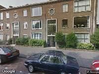 Bekendmaking Omgevingsvergunning - Aangevraagd, Stadhouderslaan 50 te Den Haag
