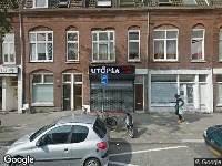 Aanvraag omgevingsvergunning, het bouwen van een aanbouw aan de achterzijde op de begane grond, Kanaalstraat 211 te Utrecht, HZ_WABO-19-04090