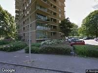 Bekendmaking Aankondiging - Verwijderen voertuigen, Vlamenburg ter hooge van huisnummer 47 te Den Haag