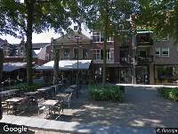Verleende vergunning aan Bistrot C B.V. voor het uitoefenen van een horecabedrijf in de inrichting gevestigd aan De Lind 63 in Oisterwijk