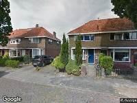 Bekendmaking Brakkensteinweg 38 te Nijmegen: uitbreiding van de woning - omgevingsvergunning - Vergunning verleend