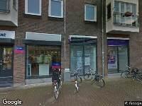 Ontvangen aanvraag om een stellen van maatwerkvoorschriften- Oude Markt 3 te Venlo