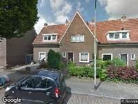 Bekendmaking Amandelboomstraat 30 te Nijmegen: asbest - meldingen - Melding ontvangen