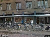 Aanvraag omgevingsvergunning, wijzigen van de bestemming van een pand, Laat 143, Alkmaar