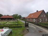 Bekendmaking Ontvangst aanvraag intrekken omgevingsvergunning, Dunsedijk 1a in Lage Mierde, gedeeltelijk intrekken van de milieuvergunning voor het houden van vlees en opfokkonijnen