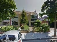 Verlenging beslistermijn voor het oprichten van een aanbouw, Nassaustraat 2 te Maasdijk