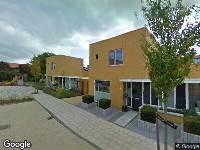 Omgevingsvergunning verleend voor het oprichten van een aanbouw, Zeevonk 14 te Naaldwijk