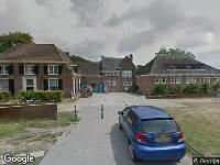 ODRA Gemeente Arnhem - Aanvraag omgevingsvergunning, plaatsen van een fietsenberging, Zijpendaalseweg 28