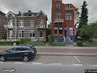 ODRA Gemeente Arnhem - Aanvraag omgevingsvergunning, proefsleuvenonderzoek terrassen Zijpendaal, Park Zijpendaal Kad. sect: N nr: 7345