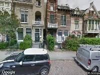 ODRA Gemeente Arnhem - Aanvraag omgevingsvergunning, het plegen van onderhoud aan een gemeentelijk monument, Van Pallandtstraat 36