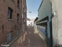 ODRA Gemeente Arnhem - Verleende omgevingsvergunning, aanpassen dakterras, ventilatievoorzieningen en overstek van de gevel, Molenstraat 6