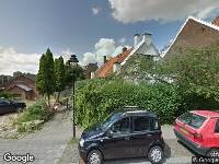 ODRA Gemeente Arnhem - Verleende omgevingsvergunning, oprichten antenne opstelpunt tbv mobiele telecommunicatie Vodafone mast 3484, Vosdijk Kad. sect: Q nr: 8521