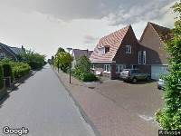 Bekendmaking Omgevingsvergunning - Beschikking aanvraag buiten behandeling gesteld, Londensingel 88 te Den Haag