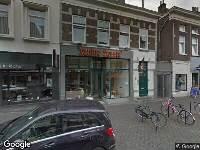 Bekendmaking ODRA Gemeente Arnhem - Verleende omgevingsvergunning, het legaliseren van reclame op de voorgevel van het winkelpand, Steenstraat 52A