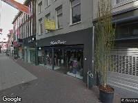 ODRA Gemeente Arnhem - Verleende omgevingsvergunning, gevelrenovatie (verdieping), Roggestraat 15