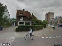 ODRA Gemeente Arnhem - Verleende omgevingsvergunning, herinrichten van de Apeldoornseweg, werkzaamheden bestaan uit het aanleggen van een 2 meter breed voetpad langs het park, Apeldoornseweg Kad. sect