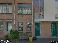 Bekendmaking Aanvraag omgevingsvergunning Nieuwe Passage 34, 3111EG te Schiedam