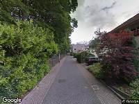Bekendmaking Verleende omgevingsvergunning, reguliere procedure, ter hoogte van Sterrenberg te Huis ter Heide, bouwen