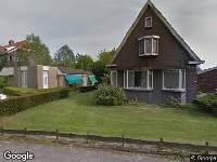 Bekendmaking Aanvraag omgevingsvergunning, realiseren kinderdagverblijf, plaatsen blokhut en handelsreclame Hoofdweg 17 te Wagenborgen