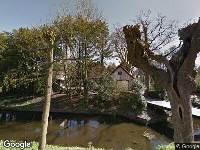Aanvraag omgevingsvergunning, kappen 4 bomen Borgsingel 11 te Bierum